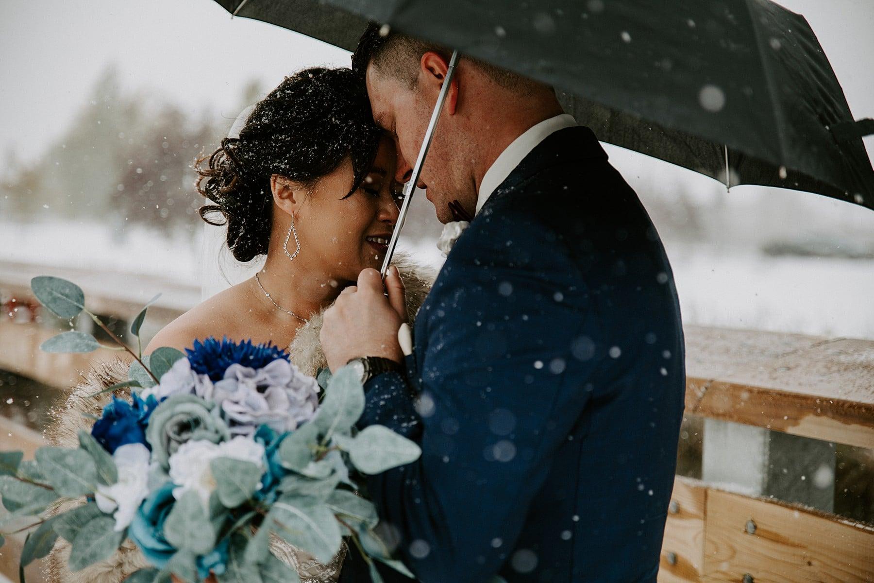 Nisku Inn Wedding Edmonton Wedding Photographer