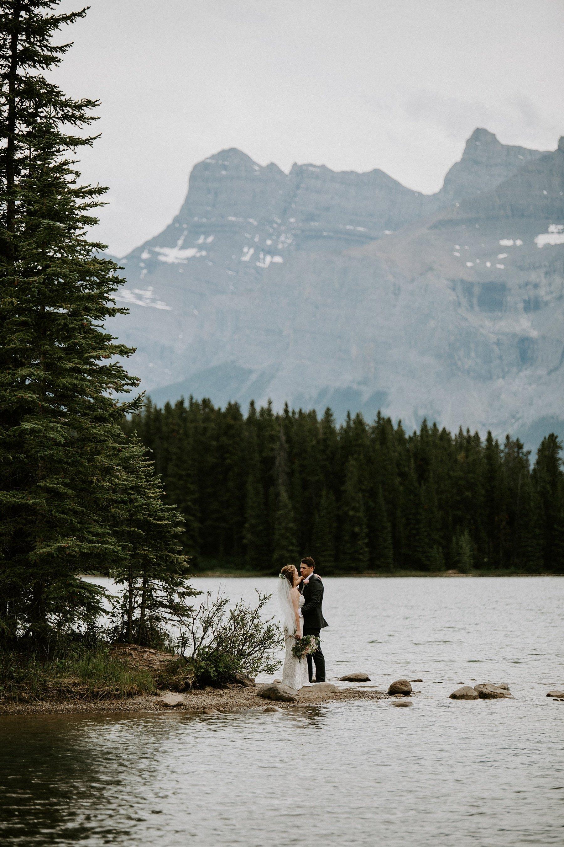 The Fenlands Banff Wedding