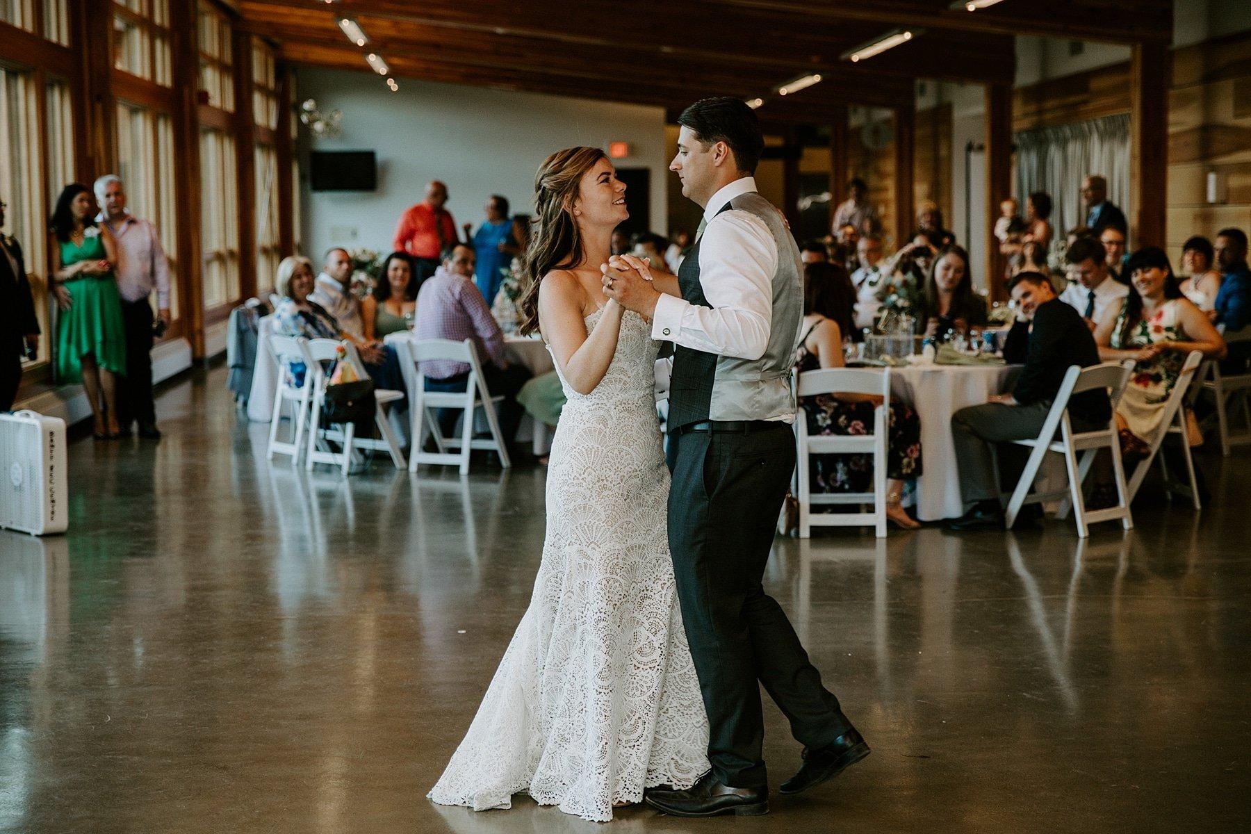 Banff Fenlands Wedding