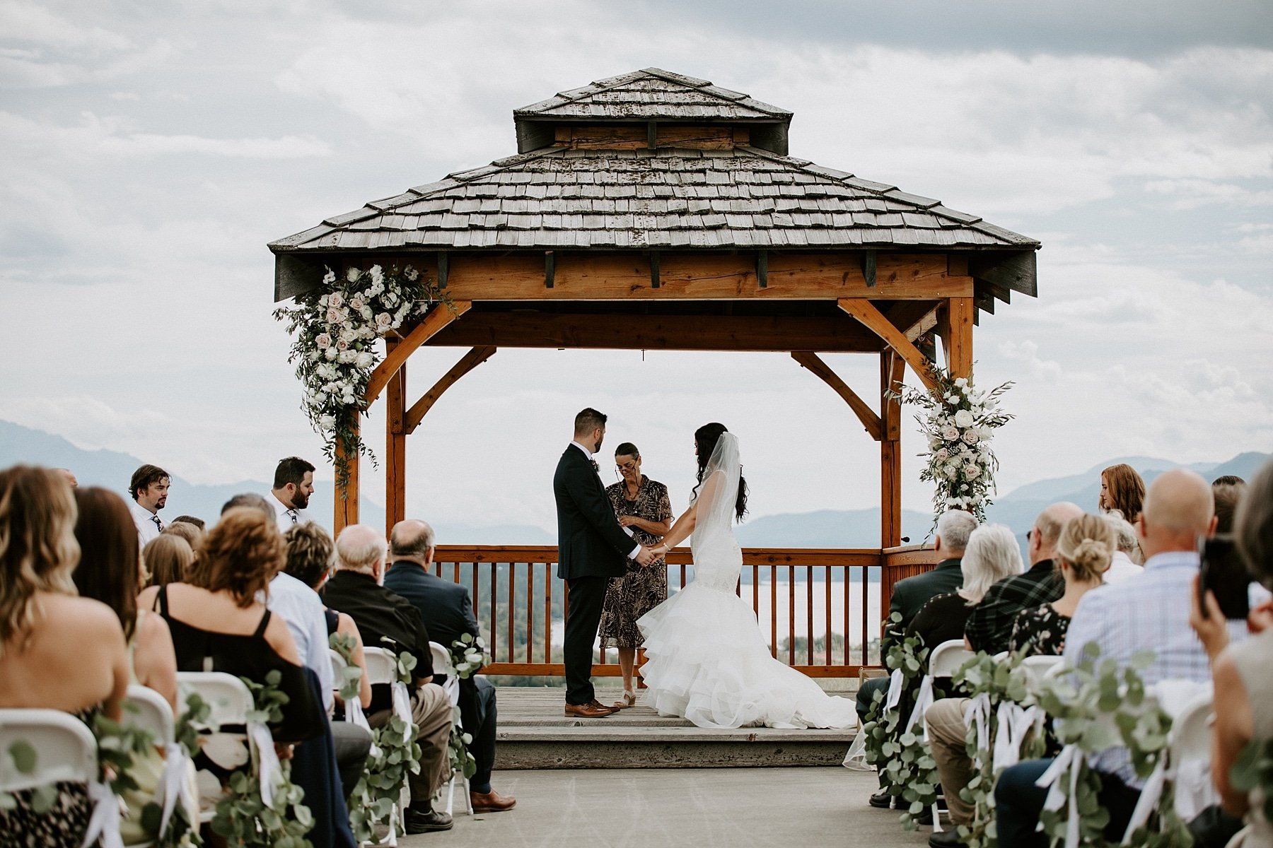Invermere Wedding